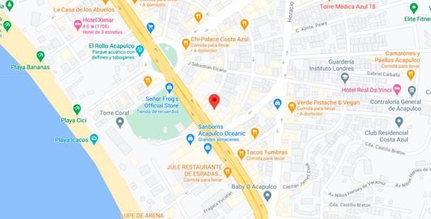 bautista abogados oficinas acapulco
