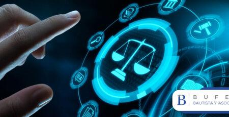 La justicia digital para todos